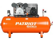 Компрессор PATRIOT REMEZA СБ 4/Ф-270 LB 50 (520306360)