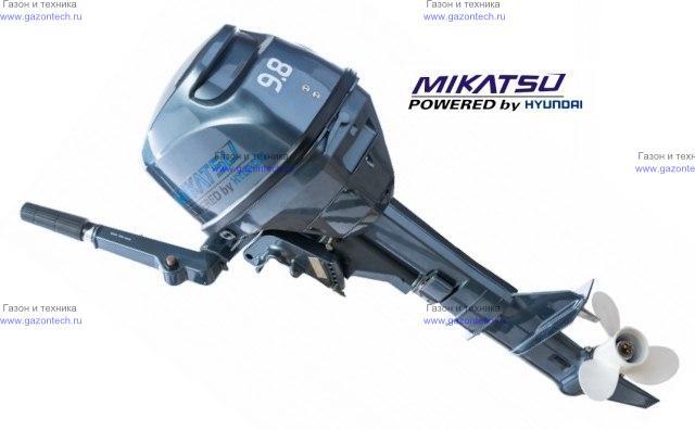 моторы mikatsu купить в воронеже