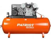Компрессор PATRIOT REMEZA СБ 4/Ф-500 LT 100 (520306375)