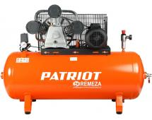 Компрессор PATRIOT REMEZA СБ 4/Ф-270 LB 75 (520306365)