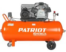 Компрессор PATRIOT REMEZA СБ 4/С-200 LB 40 (520306350)
