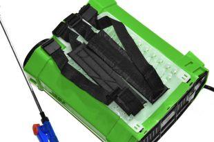 Аккумуляторный опрыскиватель 10 литров (литиевый) Усадьба ESL-12L