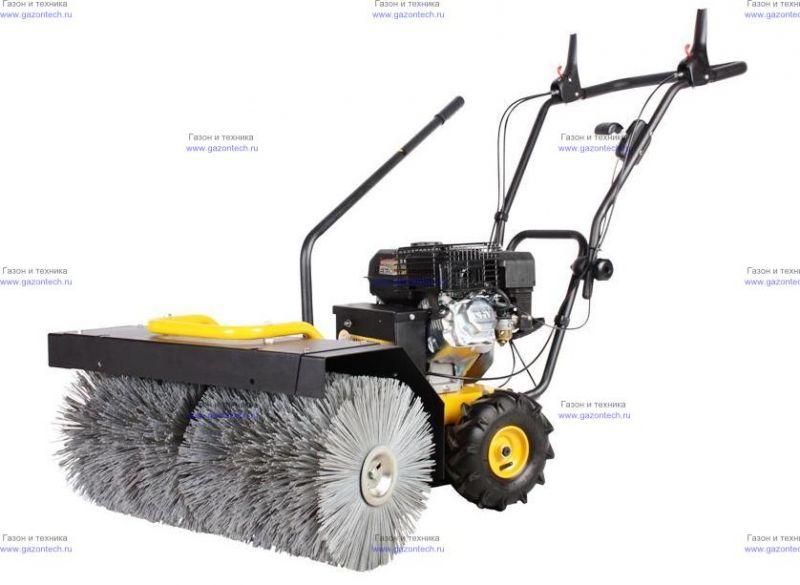 Роторы для уборки снега на трактор